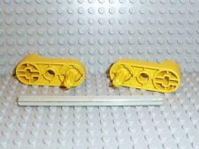 LEGO® Duplo Technic Achse und 2x Kurbel 6526 6522 aus 9131 9653 9655 K173