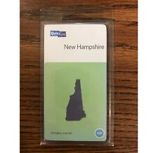 Quickutz NEW HAMPSHIRE State 2x2 Die RS-0832