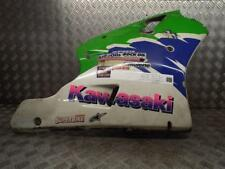 Kawasaki ZXR400 ZXR 400 H 1988-1989 Right Side Fairing Panel Cover