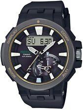 Casio PRO TREK PRW-7000-1BJF Triple Sensor Men's Watch  From Japan