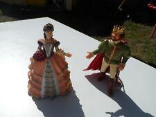 Papo - King & Queen - Circa 2012..