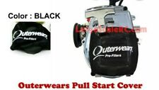 Outerwears Pull-Starter Cover Losi 5ive DB XL Baja CY Zenoah (BLACK) 20-2273-01
