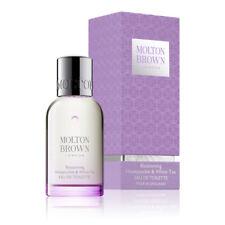 Molton Brown London 'Blossoming Honeysuckle & White Tea' EDT1.7oz/50ml New InBox