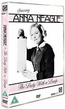 The Lady With A Lamp starring Anna Neagle,Michael Wilding [DVD]