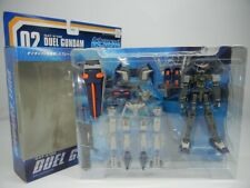 "ADVANCED MS IN ACTION "" GAT-X102 Duel Gundam "" Action Figure MSIA  BANDAI / OP"