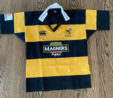 London Wasps Rugby Jersey