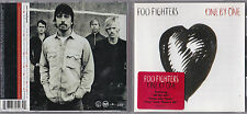 CD FOO FIGHTERS ONE BY ONE 11 TITRES DE 2002  TBE