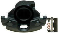 Friction Ready Non-Coated Disc Brake Caliper fits 2000-2003 Workhorse P30  ACDEL