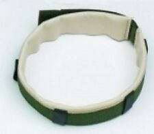 US Army GI Issue Infantry Kevlar Gefechtshelm PASGT Helmet Headband Lederband