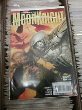 MARVEL Vengeance Of The Moon Knight #5 Unread Condition