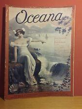Hippisme à Royan 1912 Cap Ferret Yoles à Arcachon Luchon Sauterne (Oceana revue)