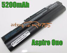 Neuf Noir Batterie Pour Acer UM08A73 UM08A74 UM08B31 UM08B52 UM08B71 UM08B72