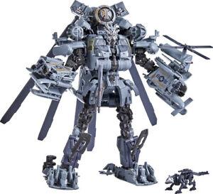 Hasbro Collectibles - Transformers Generations Studio Series LeaderTf2 Grinder R