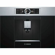 Bosch Bean-To-Cup Coffee Machines with Frother