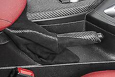 BMW 3 SERIES F30 M PERFORMANCE CARBON HANDBRAKE HANDLE & GAITOR 34402222541