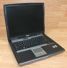 """**FOR PARTS** Genuine Dell Latitude (D520) 15"""" Screen Laptop Only **READ**"""
