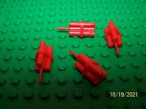 Lego Dynamite TNT Qty 4 (64728) - Choose your color