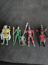 power rangers villians lot
