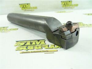 "WARNER & SWASEY INDEXABLE BORING BAR 1-1/2"" SHANK M-4496"