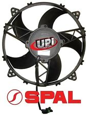 2002-2008 POLARIS SPORTSMAN 700 SPAL HIGH PERFORMANCE COOLING FAN OEM# 2410413