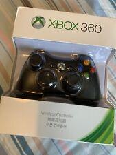 xbox 360 controller wireless new