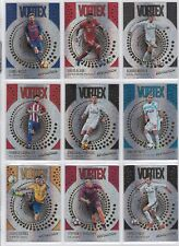 2017 Panini Revolution Vortex Complete 25 Card Set Messi, Pulisic, Ronaldo, Bale
