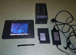 Fujitsu Stylistic 1000 Windows 95 Retro Pc 486