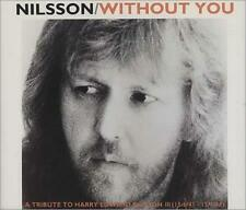 Harry Nilsson - Without You (4 track CD single 1994)