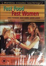 Fast Food, Fast Women (DVD, 2003)   BRAND NEW & SEALED