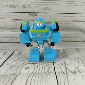 Playskool Heroes Transformers Rescue Bots Academy Command Center Hoist.