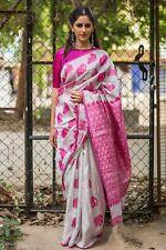 Veeraa Saree Exclusive Beautiful Designer Bollywood Indian Partywear Sari 195