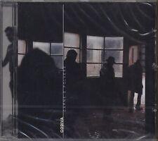 GODIVA - Carne e polvere - CD 2004 SIGILLATO SEALED