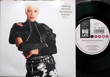 YAZZ, STAND UP FOR YOUR LOVE RIGHTS-Limited Edition G/F Sleeve-UK Big Life 7""