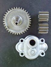 Aston Martin DB2 Engine Oil Pump Assembly OEM