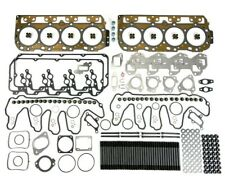 Engine Cylinder Head Gasket Set With Head Studs 07.5-10 LMM Duramax