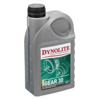 Dynolite Gear Oil 30 Gearbox Oil - 1 Litre - EP80, SAE30 & 20W-50