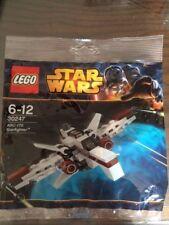 Lego Star Wars 30247 ARC-170 Starfighter polybag