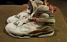 Air Jordan retro 8 yeezy foamposite supreme max 1 3 4 5 6 7 9 10 11 12 13
