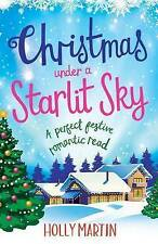 Christmas Under a Starlit Sky: A perfect festive romantic read: Volume 2 (A Town