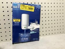 Brita On-Tap Ff-100 Faucet Filter System in White-Brita-Wht-Faucet