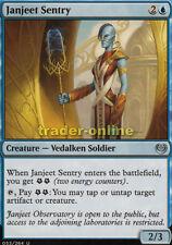 2x janjeet sentry (janjeet-Garde) kaladesh Magic
