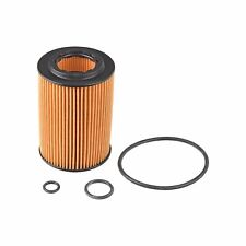 Oil Filter Inc Seal Rings Fits Honda Accord Tourer Civic CR- Blue Print ADH22117