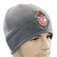 Under Armour Deportivo Toluca Football Club Beanie UA Mens Storm Fleece Hat Gray