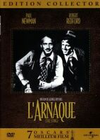 DVD L'arnaque George Roy Hill Edition Collector Occasion