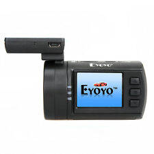EYOYO Mini 0806 Car dash Full HD 1296P Ambarella A7LA50 A7 Camera Cam DVR GPS R2