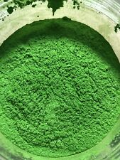 25g Light Green Pearl Natural Mica soap Bath Bomb Colorant Pearlescent Powder