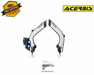 Acerbis XGrip Frame Guards KTM Husqvarna TC FC SX SX-F 125 250 350 450 FREE SHIP