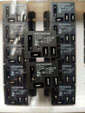 NT90PNCE24CB Power Relay 40A 240VAC x 2pcs