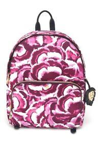 Tommy Bahama Siesta Key Backpack Pretty Petals-Magenta~NWT!!!$98