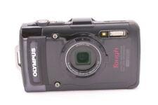 Fotocamere digitali Olympus 4x zoom ottico 4,4x